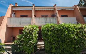 Appartement pour 2 personnes à Elba Porto Azzurro