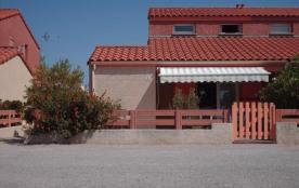 Villa à LE BARCARES