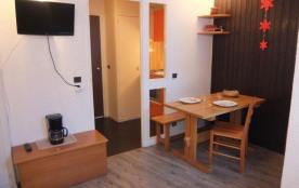 Appartement 1 pièces 2 personnes (3)