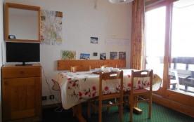 Appartement 2 pièces 5 personnes (629)