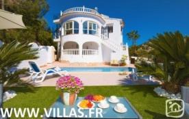 Villa AB DAISSY