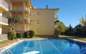 Appartement 4 pers avec piscine