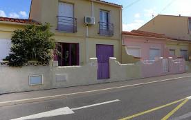 Studio pour 6 personnes à Narbonne-Plage