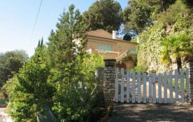 Villa à BARJOLS