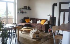 Apartment à ANNECY LE VIEUX