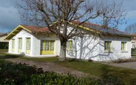 Villa à LA TESTE DE BUCH