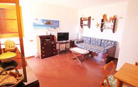 Appartement pour 3 personnes à Porto Rotondo