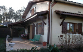 Location Maison St Jean De Marsacq 4 à 8 personnes dès 500 euros par semaine