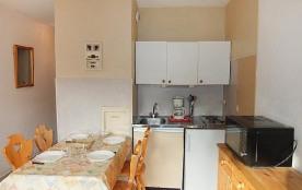 Appartement 1 pièces 4 personnes (31)