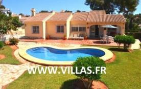 Villa WB ISA