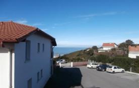 FR-1-3-330 - Ongi etorri - L'appartement sur la falaise