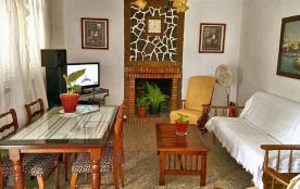 Studio pour 3 personnes à Sierra de Cadiz / El Bosque