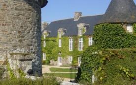 Manoir de la begaudiere - Mont-Dol