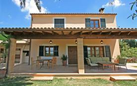 Maison pour 4 personnes à Santa Margalida