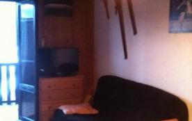 Apartment à AUSSOIS