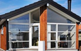 Maison pour 3 personnes à Kerteminde