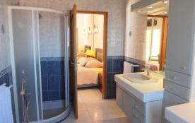 Maison pour 3 personnes à Collioure