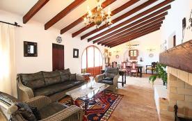 Maison pour 7 personnes à Benissa
