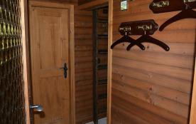 Appartement pour 2 personnes à Gstaad