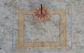 Cadran façade