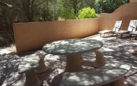 """PROMO Villa """"L'Acacia"""" 85m² avec jardin sur parc 2Ha avec piscine"""