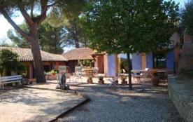 Villa à LA CADIERE D'AZUR