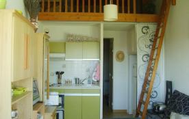 Studio à LE CAP D'AGDE
