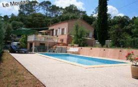 Villa à LE THORONET