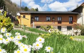 Gite le Walsbach idéalement situé entre l'Alsace et les Vosges