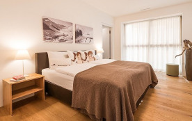 Appartement pour 5 personnes à Andermatt