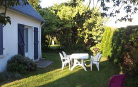 Maison traditionnelle Bretonne