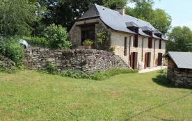 Detached House à CASTELNAU DE MANDAILLES