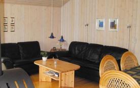 Maison pour 4 personnes à Haderslev