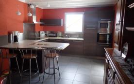 Superbe maison individuelle située à proximité de l'habitation des propriétaires et à 500 m du La...