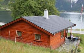 Maison pour 3 personnes à Skei I Jølster