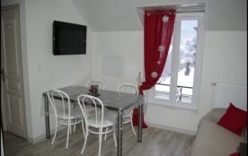 L'Edelweiss : T2 tout confort entièrement refait en 2012 - Mont Dore