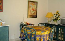 Résidence Les Colonnes de Circé - Appartement 3 pièces de 45 m² environ pour 6 personnes situé à ...