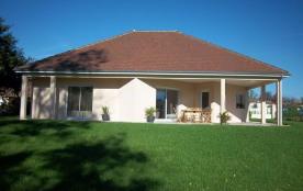 Detached House à VAYRAC