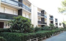 Résidence les Pléiades - Appartement 2 pièces situé à 300 m de la mer.