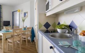 Résidence Les Océanes - Appartement 2/3 pièces 6 personnes - Côté mer