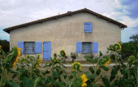 Detached House à BOUILLAC