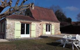 Gîte de Fompeyrouse , ancienne grange agricole rénovée - Salignac Eyvigues