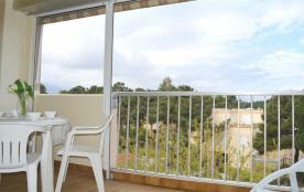 Résidence Horizon - Appartement 2 pièces de 36 m² environ pour 4 personnes situé en Front de mer,...