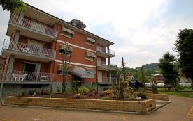 Appartement pour 3 personnes à Cisterna d'Asti