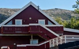 Appartement pour 2 personnes à Lysøysundet
