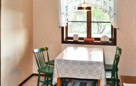 Maison pour 2 personnes à Edsvalla
