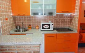 Appartement pour 3 personnes à Fuengirola
