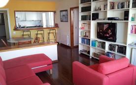 Appartement pour 4 personnes à Sitges