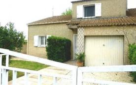 Detached House à PERNES LES FONTAINES