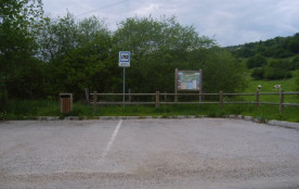 parking   camping/car  emplacement